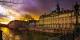 """Le Palais Rohan dans lequel se tiendra l'exposition """" Goethe à Strasbourg"""". Foto: © Marine Dumény"""