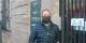 Yannick Garzennec, un acteur économique du centre-ville strasbourgeois. Foto: Eurojournalist(e)