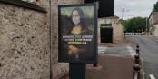 Und wann kann die Mona Lisa die Maske abnehmen? Foto: Like tears in rain / Wikimedia Commons / CC-BY-SA 4.0int