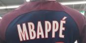 Kylian Mbappé aura fait en sorte à ce que les Bleus ne soient plus exposés aux risques pandémiques... Foto: Supporterhéninois / Wikimedia Commons / CC0 1.0
