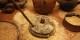 Les céréales toastées composant le gofio, étaient initialement broyées à domicile, par des meules de pierre à usage familial. Foto:  Soront / Wikimedia Commons / CC-BY-SA 4.0