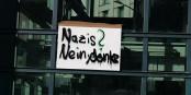 ... dabei ist die Message doch eigentlich ziemlich klar... Foto: Leonhard Lenz / Wikimedia Commons / CC0 1.0