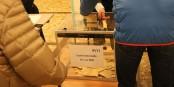 Pouvoir voter, c'est quelque chose que beaucoup de peuples nous envient... Foto: Rogi Lensing / Wikimedia Commons / CC-BY-SA 3.0de
