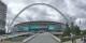 Das Wembley-Stadion in London, der perfekte Ort für drei Superspreader-Events. Findet die UEFA. Foto: Jonmolo / Wikimedia Commons / CC-BY-SA 4.0int
