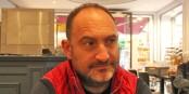 Les équipes de Yannick Garzennec sont au complet et se réjouissent de pouvoir à nouveau servir leurs clients ! Foto: Eurojournalist(e)