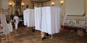 Aux urnes, citoyens ! Ravivez la démocratie par votre vote ! Foto: Eurojournalist(e)