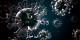 Welche Farbe hat das Virus? Ein Mond ist aufgegangen, siehst du seinen Silberglanz? Ach, wie romantisch... Foto: HFCM Communicatie / Wikimedia Commons / CC-BY-SA 4.0int