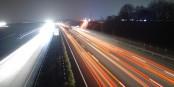 Grüne und SPD fordern ein Tempolimit von 130 km/h auf deutschen Autobahnen - CDU/CSU und FDP sind dagegen. Foto: Silberchen / Wikimedia Commons / CC-BY-SA 3.0