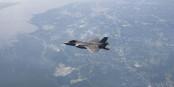Die Schweiz hat 36 dieser Flugzeuge in den USA gekauft - zum Ärger der Europäer... Foto: U.S. Air Force / Ministerie van Defensie / Wikimedia Commons / CC0 1.0