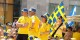 Ein Fussball-Fest der gefährlicheren Art... wer ist verantwortlich? Foto: ulrich_berkner / Wikimedia Commons / CC-BY 2.0