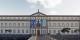 Une façade néo-classique, pour un bâtiment chargé d'histoir(e)s. Foto: Legoncha 2013 / Wikimedia Commons / CC-BY-SA 3.0ES