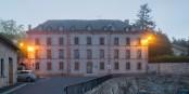 L'Hôpital Psychiatrique de Saint-Alban-sur-Limagnole, appelé aussi Institut Saint Alban, est devenu le Centre Hospitalier François Tosquelles. Foto:  Krzystof Golik / Wikimedia Commons / CC-BY-SA 4.0int