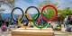 Die Olympischen Spiele in Tokio werden auch zum Superspreader-Event. Aber Hauptsache, der Rubel rollt... Foto: Antonio Tajuelo from Tokio, Japon / Wikimedia Commons / CC-BY 2.0