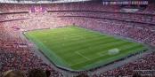 Hotspot Wembley-Stadion - man darf gespannt sein, wie viele Menschen sich während der Finalspiele infiziert haben. Foto: interbeat / Wikimedia Commons / CC-BY 2.0