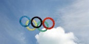 Les principes olympiques semblent s'envoler ces jours-ci... Foto: Pmau / Wikimedia Commons / CC-BY-SA 4.0int