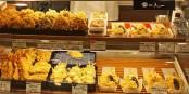 Il y a au Japon, au moins autant de variétés de tempuras, que de Pokémons ! Foto: istolethetv / Wikimedia Commons / CC-BY 2.0