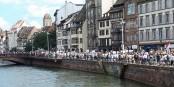 Auch heute werden wieder Hunderttausende in Frankreich demonstrieren... Foto: C. Schlicklin / EJ / CC-BY 2.0