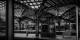 A partir de jeudi, les gares allemandes se présenteront ainsi. Pendant 5 jours. Foto: Uwe Meis / Wikimedia Commons / CC-BY-SA 4.0int