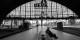 Comme ici à la gare centrale de Cologne, les gares allemandes resteront désertes ces prochains jours. Foto: Morasmo / Wikimedia Commons / CC-BY-SA 4.0int