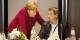 Angela Merkel et Markus Söder doivent attendre l'élection du 26 septembre, avant de pouvoir serrer la vis aux non-vaccinés... Foto: European People's Party / Wikimedia Commons / CC-BY 2.0