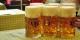 La bière - aussi importante pour l'économie et le moral des Allemands... Foto: Christian Benseler / Wikimedia Commons / CC-BY 2.0