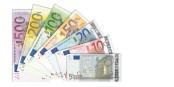 Bargeld soll zunächst begrenzt und später mal komplett abgeschafft werden - keine gute Idee. Foto: Blackfish / Wikimedia Commons / CC-BY-SA 3.0