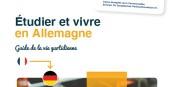 Plein d'informations, plein de conseils, plein de bonnes adresses - le Vadémécum pour tous ceux qui veulent faire leurs études en Allemagne ! Foto: CEC