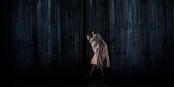 Im Huckepack durch die Klanglandschaft bis zum Polarkreis.  Die Schneekönigin in der Rheinoper. Foto: Klara Beck / Opera National du Rhin