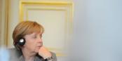"""Die """"Ära Merkel"""" wird noch eine ganze Weile länger dauern als bis zum 26. September... Foto: European People's Party / Wikimedia Commons / CC-BY 2.0"""