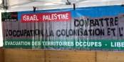 """Ce stand sur la """"BiObernai"""" a été fermé par le maire Bernard Fischer. Foto: privée"""