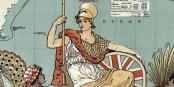 Puisque Britannia ne peut plus diriger le monde, elle se contente aujourd'hui de collecter des droits de douane... Foto: AlasdaitW / Wikimedia Commons / CC-BY-SA 3.0