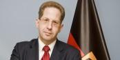 Hans-Georg Maaßen ist das nächste Problem für Armin Laschet... Foto: Bundesministerium des Innern / Sandy Thieme / Wikimedia Commons / CC-BY-SA 3.0de