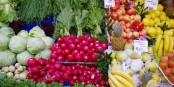Sind gesunde Lebensmittel nur Gutverdienenden vorbehalten? Foto: Walter57 / Wikimedia Commons / CC0 1.0