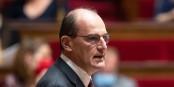 "Frankreichs Premierminister Jean Castex findet, dass die ""Pandemie momentan unter Kontrolle"" sei. Na dann... Foto: Florian DAVID / Wikimedia Commons / CC-BY-SA 4.0int"