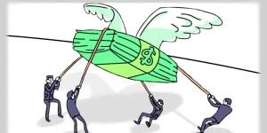Maintenir le niveau des prix et éviter une inflation, devrait être la préoccupation de tout gouvernement. Foto: MateoMaidana / Wikimedia Commons / CC-BY-SA 4.0int