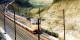"""Der orange """"Ur-TGV"""" revolutionierte 1981 den Zugverkehr. Eine französische Meisterleistung. Foto: Phillip Capper / Wikimedia Commons / CC-BY 2.0"""