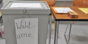 Pour que les gens se rendent plus nombreux aux urnes, il convient de moderniser les modes de scrutin. Foto: Stadt Lahr
