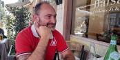 Malgré ces derniers 20 mois, Yannick Garzennec garde le cap - et le sourire. Même si ce n'est pas toujours évident. Foto: Eurojournalist(e)