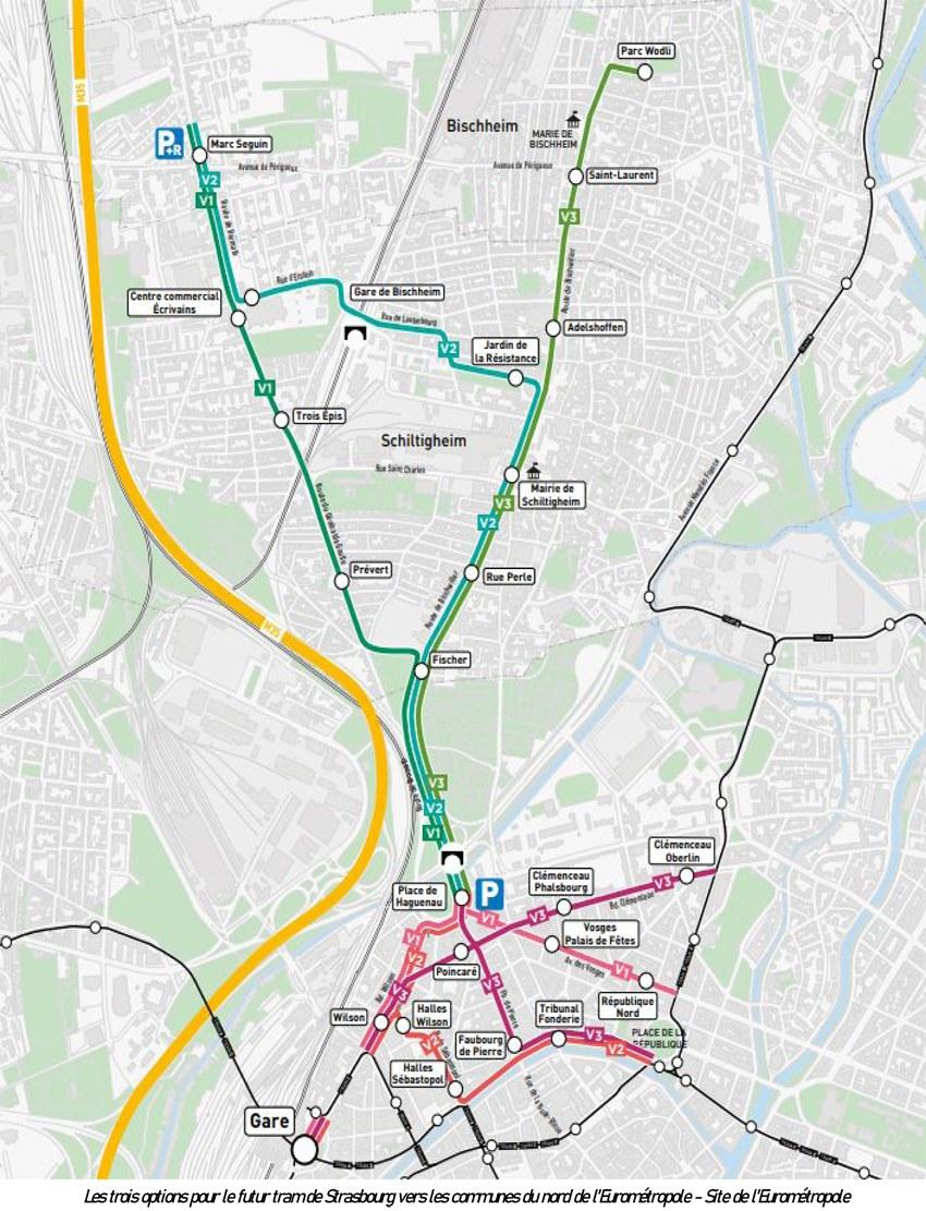 klein 3 tracés du tram nord eurométropole PDF