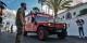 Les images des équipages et des véhicules des services de secours, font toujours médiatiquement recette en temps de crise. Foto:  Eduardo Robaína / Wikimedia Commons / CC-BY-SA 3.0