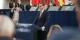 Ein ganz schwacher Auftritt des polnischen Regierungschefs Mateusz Morawiecki in Strassburg. Foto: ©EU2021-EP