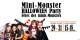 """La """"Fête des mini-monstres"""" n'est qu'une partie du programme de fin d'année à Funny-World ! Foto: Funny World"""