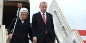 Recep Tayyip Erdogan macht den Westen lächerlich. Aber daheim hat Frau Erdogan die Hosen an... Foto: G20 Argentina / Wikimedia Commons / CC-BY 2.0