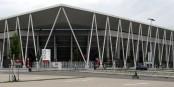 "Le nouveau ""Europa-Park-Stadion"" à Freiburg sera inauguré ce jeudi 7 octobre ! Foto: Andreas Schwarzkopf / Wikimedia Commons / CC-BY-SA 4.0int"