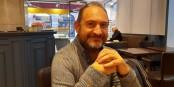 Baisser les bras ? L'ancien rugbyman Yannick Garzennec ne connaît pas cette expression... Foto: Eurojournalist(e)