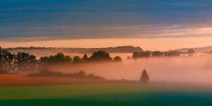 Poésie du paysage... landscape poetry... gedichtete Landschaft... Foto: © František Zvardon
